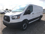 2017 Transit 150 Cargo Van #H6417 - photo 7