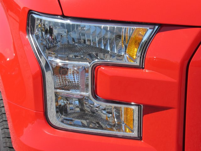 2017 F-150 Super Cab Pickup #H6527 - photo 7