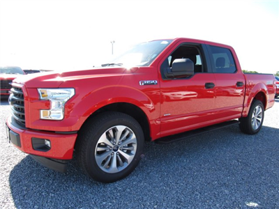 2017 F-150 Super Cab Pickup #H6527 - photo 5