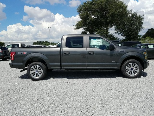 2017 F-150 Super Cab Pickup #H6552 - photo 3