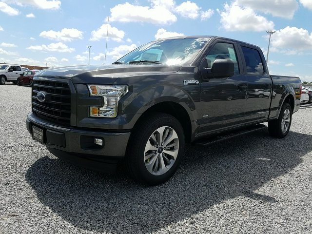 2017 F-150 Super Cab Pickup #H6552 - photo 6
