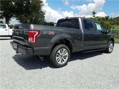 2017 F-150 Super Cab Pickup #H6552 - photo 2