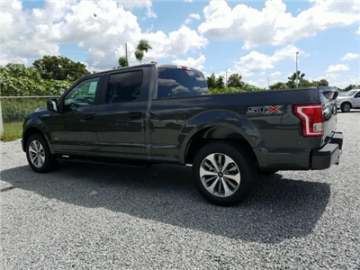 2017 F-150 Super Cab Pickup #H6552 - photo 5