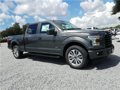 2017 F-150 Super Cab Pickup #H6552 - photo 8