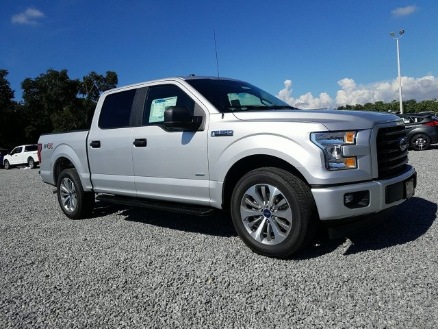 2017 F-150 Super Cab Pickup #H6573 - photo 8