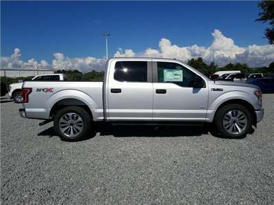 2017 F-150 Super Cab Pickup #H6573 - photo 3