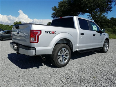 2017 F-150 Super Cab Pickup #H6573 - photo 2