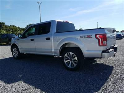 2017 F-150 Super Cab Pickup #H6573 - photo 5