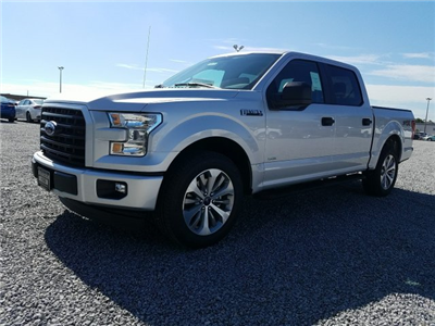 2017 F-150 Super Cab Pickup #H6573 - photo 6