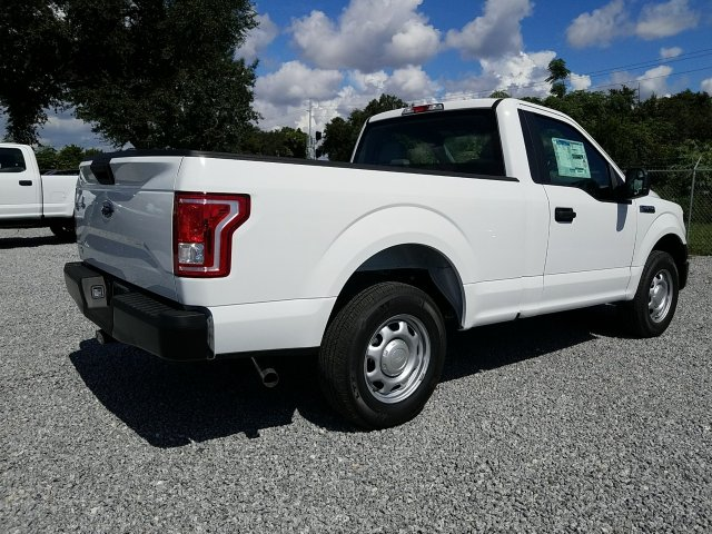 2017 F-150 Regular Cab Pickup #H6586 - photo 2