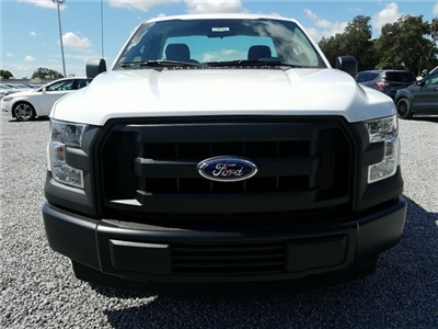 2017 F-150 Regular Cab Pickup #H6586 - photo 7