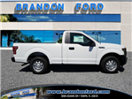 2017 F-150 Regular Cab Pickup #H6586 - photo 1