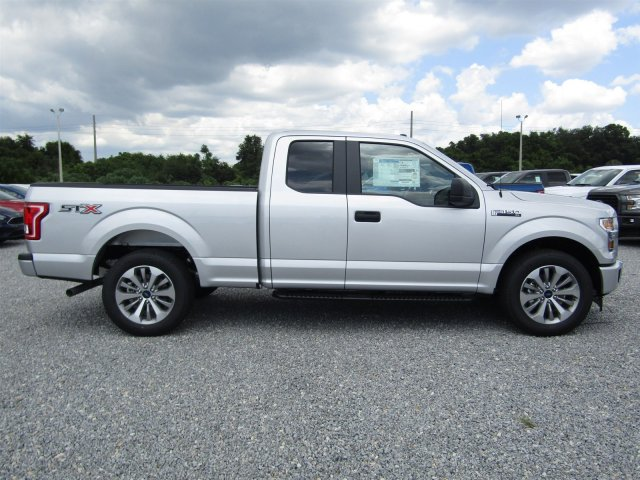 2017 F-150 Super Cab Pickup #H6613 - photo 3