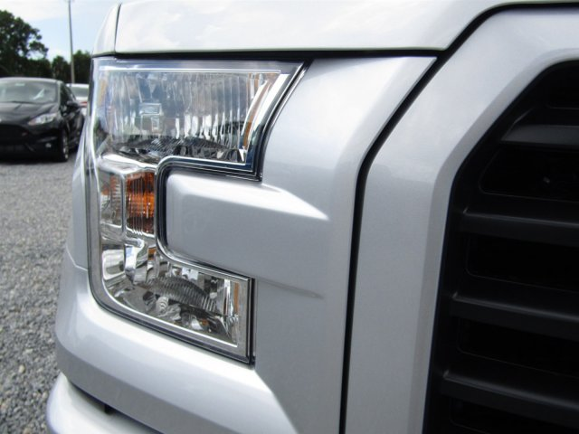 2017 F-150 Super Cab Pickup #H6613 - photo 8