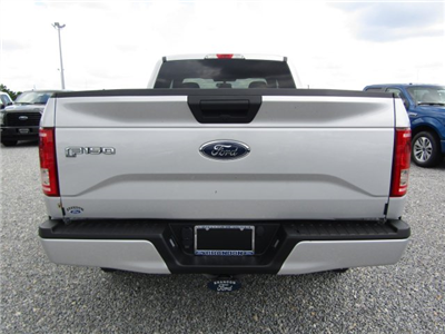 2017 F-150 Super Cab Pickup #H6613 - photo 4