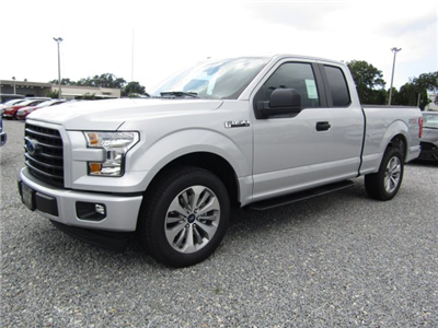 2017 F-150 Super Cab Pickup #H6613 - photo 6