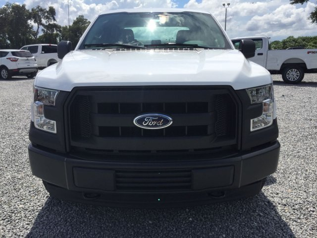 2017 F-150 Crew Cab 4x4 Pickup #H6652 - photo 7