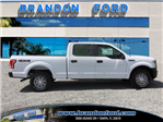 2017 F-150 Crew Cab 4x4 Pickup #H6652 - photo 1