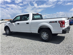 2017 F-150 Crew Cab 4x4 Pickup #H6652 - photo 5