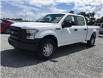 2017 F-150 Crew Cab 4x4 Pickup #H6652 - photo 6