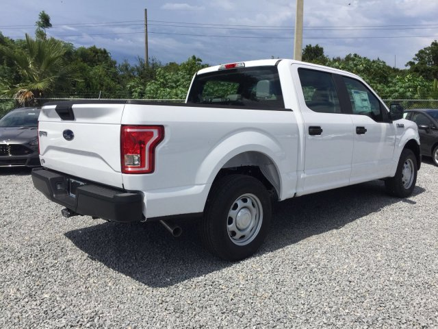 2017 F-150 Super Cab Pickup #H6656 - photo 2
