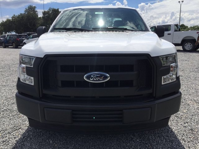 2017 F-150 Super Cab Pickup #H6656 - photo 6