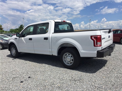 2017 F-150 Super Cab Pickup #H6656 - photo 4