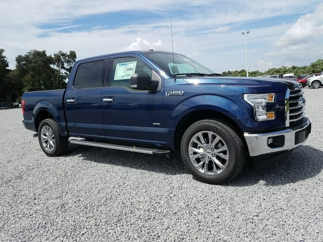 2017 F-150 Super Cab Pickup #H6750 - photo 8