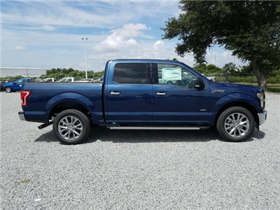 2017 F-150 Super Cab Pickup #H6750 - photo 3