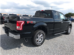 2017 F-150 Super Cab 4x4 Pickup #H6787 - photo 2