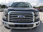 2017 F-150 Super Cab 4x4 Pickup #H6787 - photo 7