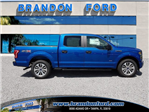 2017 F-150 Super Cab Pickup #H6790 - photo 1