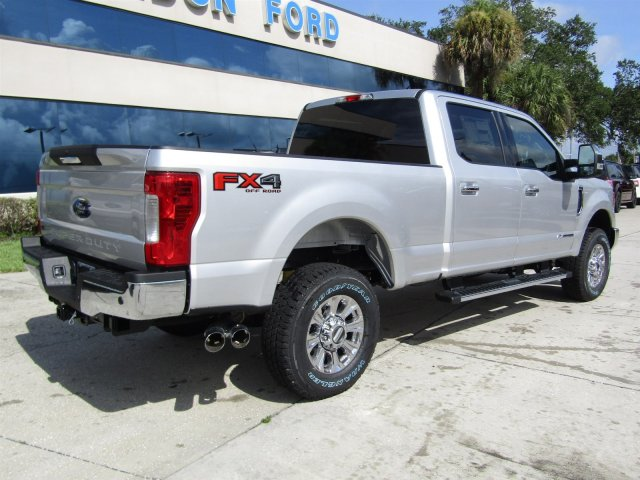2017 F-250 Crew Cab 4x4 Pickup #H6826 - photo 2