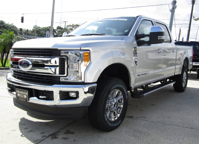 2017 F-250 Crew Cab 4x4 Pickup #H6826 - photo 6