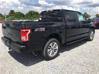 2017 F-150 Super Cab Pickup #H6918 - photo 2