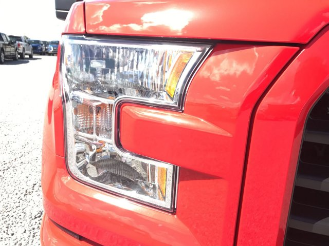 2017 F-150 Super Cab Pickup #H6957 - photo 8