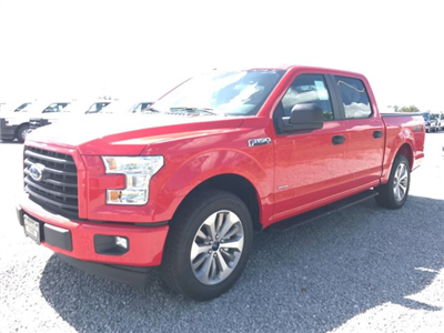 2017 F-150 Super Cab Pickup #H6957 - photo 6