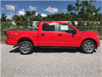 2017 F-150 Super Cab Pickup #H6957 - photo 3