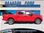 2017 F-150 Super Cab Pickup #H6957 - photo 1