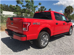 2017 F-150 Super Cab Pickup #H6957 - photo 2