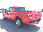 2017 F-150 Super Cab Pickup #H6957 - photo 5