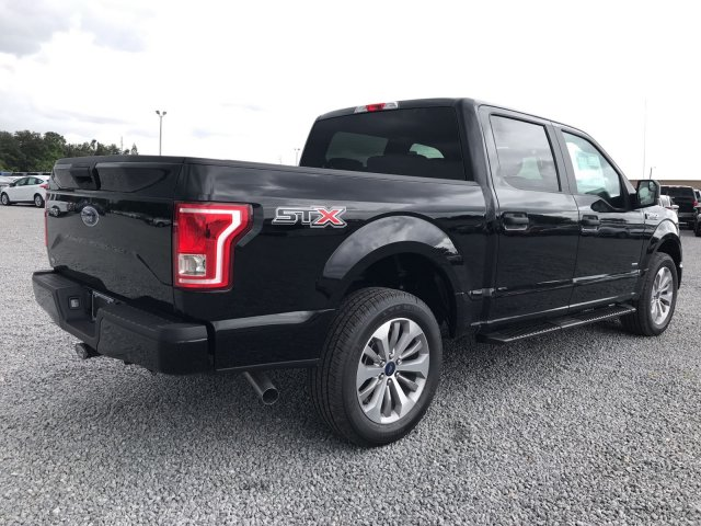 2017 F-150 Super Cab Pickup #H7009 - photo 2