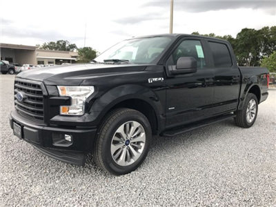 2017 F-150 Super Cab Pickup #H7009 - photo 6