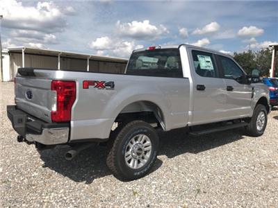 2017 F-250 Crew Cab 4x4 Pickup #H7073 - photo 2