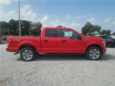2017 F-150 Super Cab Pickup #H7159 - photo 3
