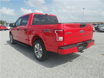 2017 F-150 Super Cab Pickup #H7159 - photo 5