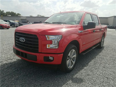 2017 F-150 Super Cab Pickup #H7159 - photo 6