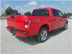 2017 F-150 Super Cab Pickup #H7159 - photo 2