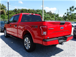 2017 F-150 Crew Cab 4x4 Pickup #H7191 - photo 4