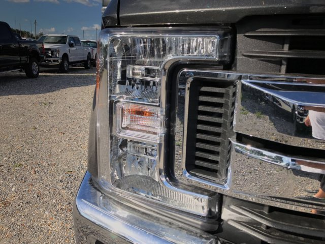 2017 F-250 Crew Cab 4x4 Pickup #H7252 - photo 8